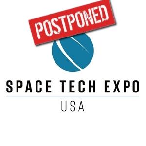 Space Tech Expo USA 2020