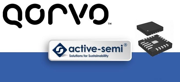 Qorvo to Acquire Active-Semi International - A Supplier of