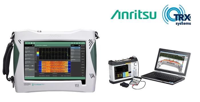 Anritsu Unveils Field Test Instrument for 3D Indoor/Outdoor