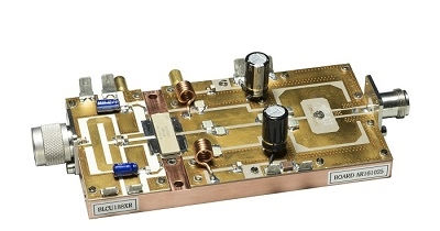1400 Cw Ldmos Rf Transistor Withstands Vswr Gt 65 1