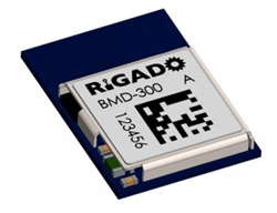 New Bluetooth Smart Component and Module to Revolutionize