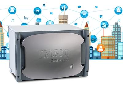 TM500 Network Test Family