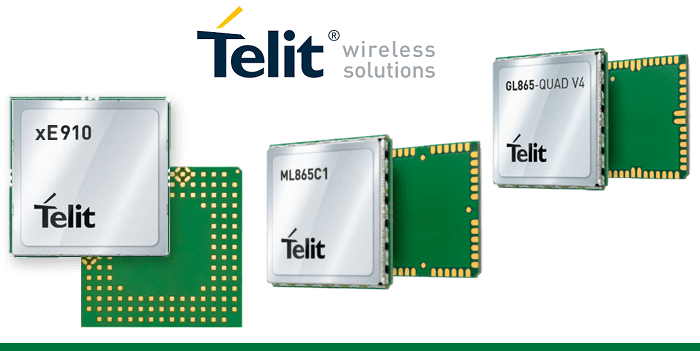 Telit Now Has Five IoT Modules Certified for Use on Deutsche
