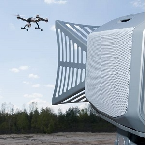 Aaronia Launches Real Time Drone And Uav Detection System