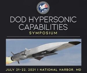 Hypersonic Capabilities Symposium 2021