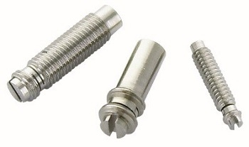 Invar Tuning Screws