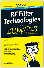 Filter for Dummies