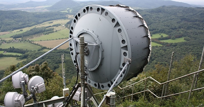 Point-to-Point Microwave Antenna Sales to Grow by 8% in 2019