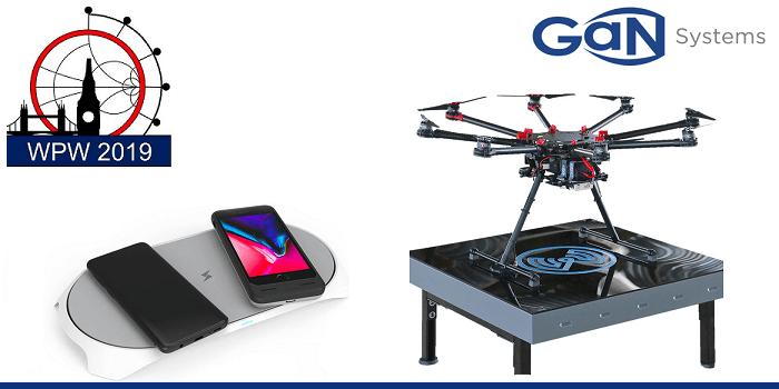 GaN Technology Enabling High Power Wireless Charging Solutions