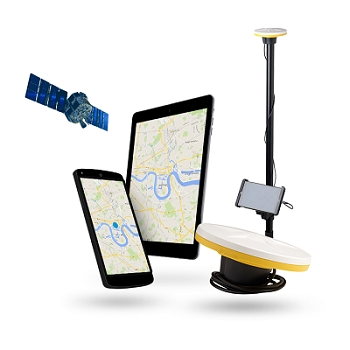 Trimble Software-Defined GNSS Receiver Now Supports GLONASS