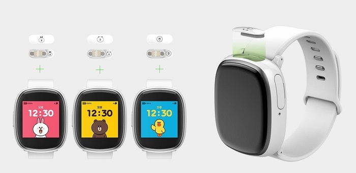 New Smartwatch for Kids Powered by u-blox GNSS and Wireless