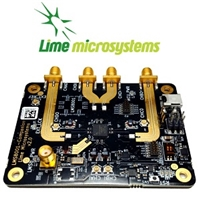 News for Lime Microsystems - everything RF