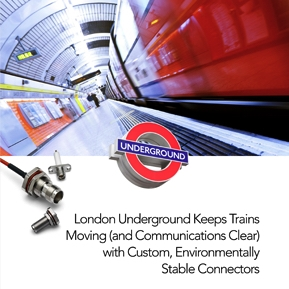 Santron London Underground