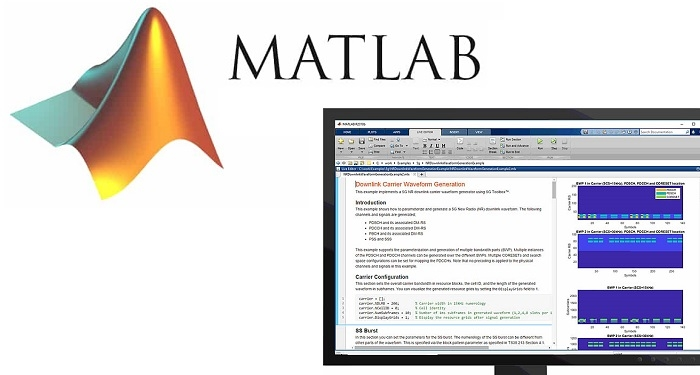 New 5G Software Toolbox for MATLAB Helps Simulate, Design