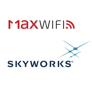 Skyworks MAX WiFI