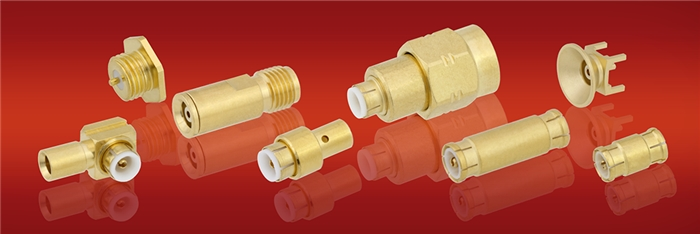 MMBX Adapters Connectors