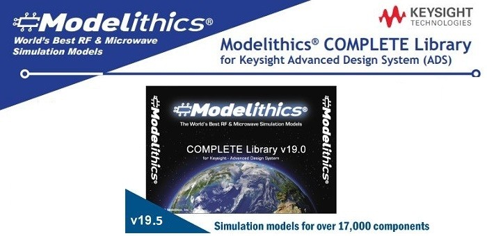 Modelithics Upgrades Its Component Library For Keysight S Pathwave Ads 2020