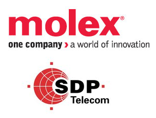 molex acquires sdp telecom