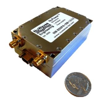 Nuwaves Announces Miniaturized VHF/UHF RF Bi-directional