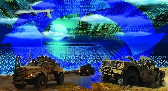 New Transceivers & Tuners Target Electronic Warfare Applications