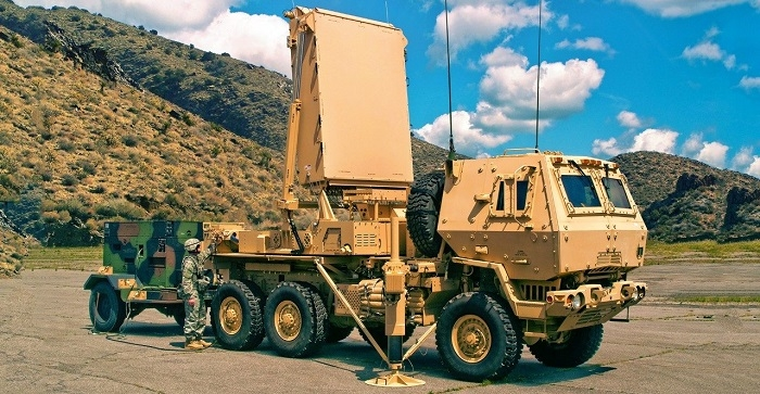 Lockheed Martin to Upgrade the US Army's Q-53 Radars with