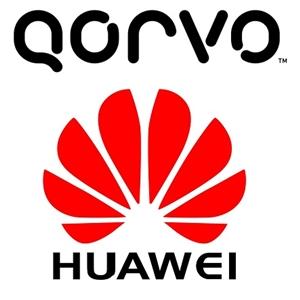 Qorvo-Huawei