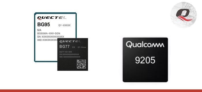 Quectel Unveils New Family of LPWA Modules Based on Qualcomm LTE IoT