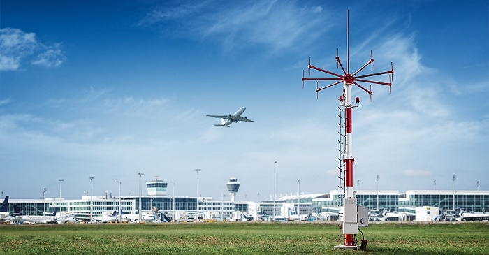 R&S Updates its Direction Finding Systems for Air Traffic ...