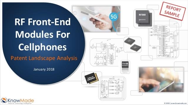 RF FEM Market for 5G Cellphones to be Valued at $35 3 Billion by 2025