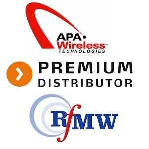 Rfmw enters distributor agreement with apa wireless platinumwayz