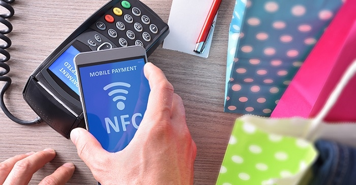 ST's NFC Universal Device to Solve Challenges of NFC Card