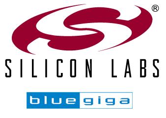 Silicon Labs-bluegiga