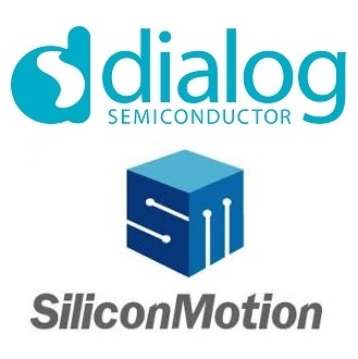 Dialog to Acquire Silicon Motion's Mobile RF IC Business