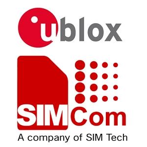 U-blox Simcom Wireless