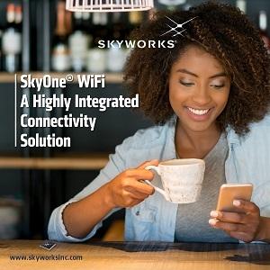 Skyworks WiFi
