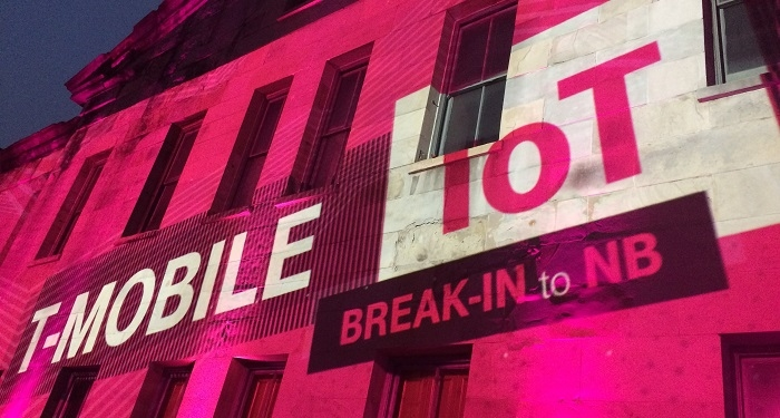 T-Mobile Becomes the First Carrier to Launch an NB-IoT