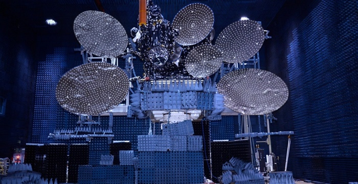 Global Satellite Transponder Market Growth to be Driven by New  High-Bandwidth Connectivity Requirements in Remote Areas