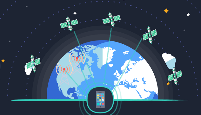 Satellite Networks Will Enable 24 Million IoT Connections By 2024