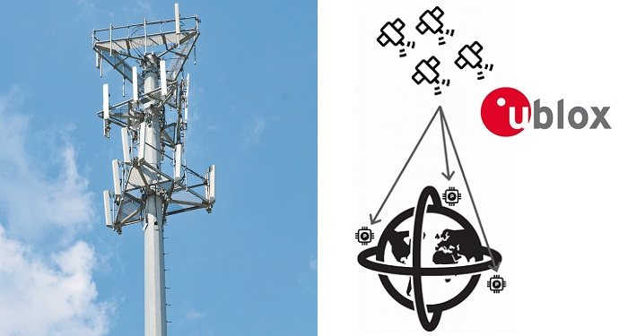 China Unicom to Use u-blox Critical Timing Solutions for 5G