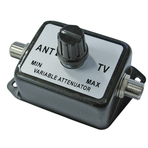 Variable Attenuators Image