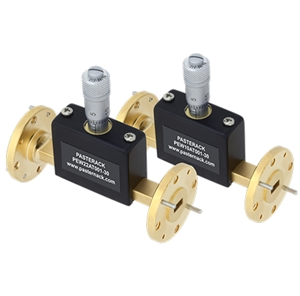 Waveguide Attenuators Image