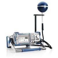 EMF Meters & Antennas Image
