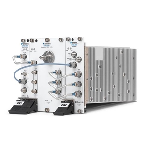 PXI Signal Analyzers Image