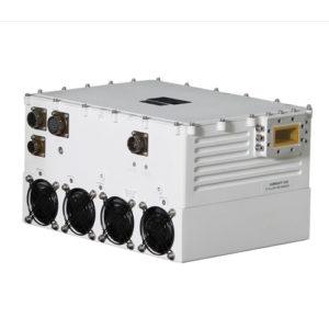 SATCOM Transceivers Image