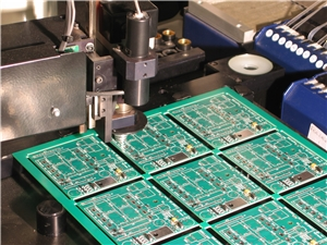PCB Manufacturing & Assembly Image