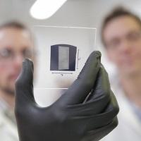 Transistors Image