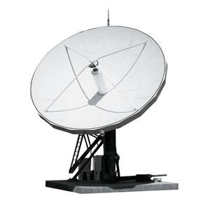 SATCOM Antennas Image