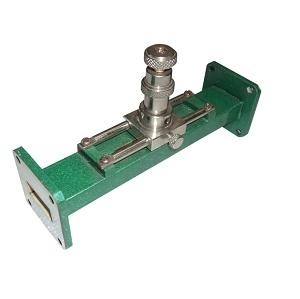 Waveguide Slide Screw Tuners Image