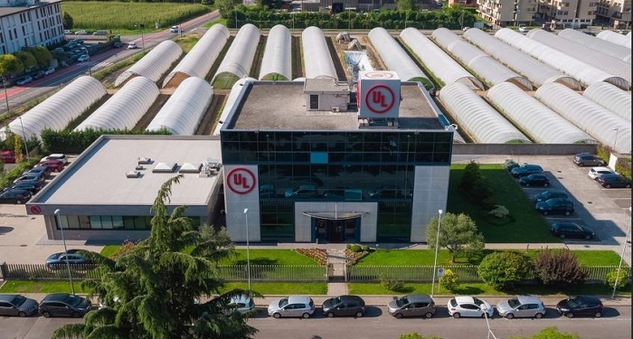 UL Expands its EMC and Wireless Testing Lab in Italy