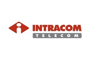 Intracom Telecom Logo